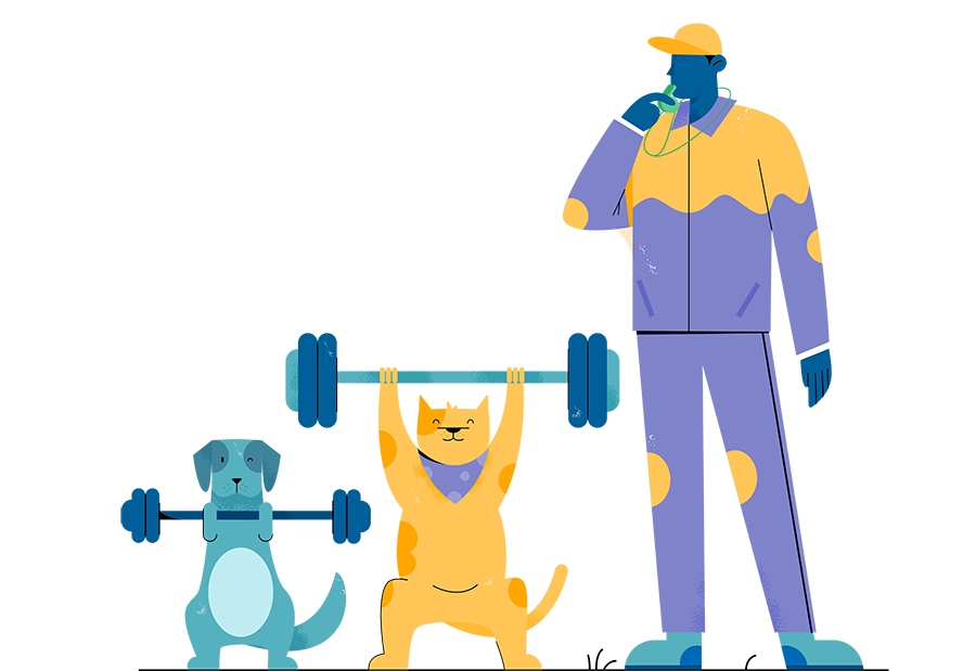 pet-trainers